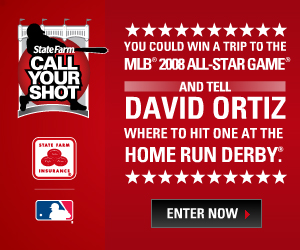 State Farm Home Run Derby Competition