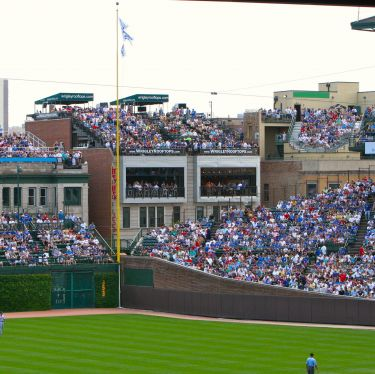 the cubdom wrigley field rooftop directory the cubs rooftops