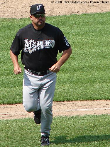 Fredi Gonzalez