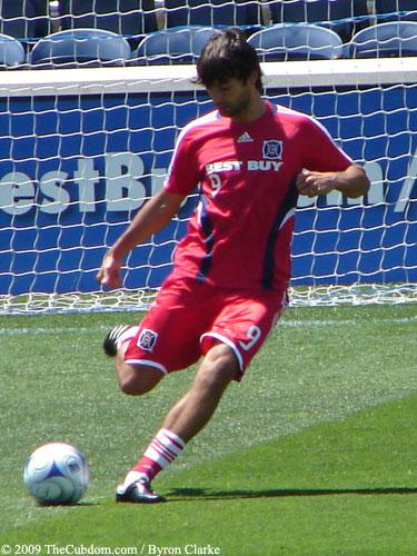 Baggio Husidic