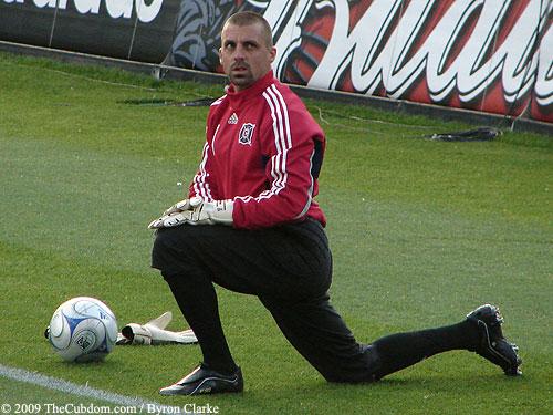Jon Busch